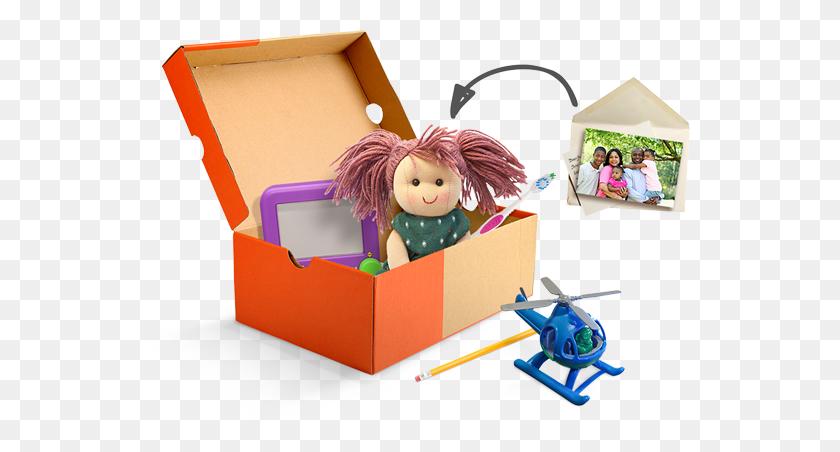Operation Christmas Child Shoebox Clip Art.Samaritan S Purse Operation Christmas Child Results