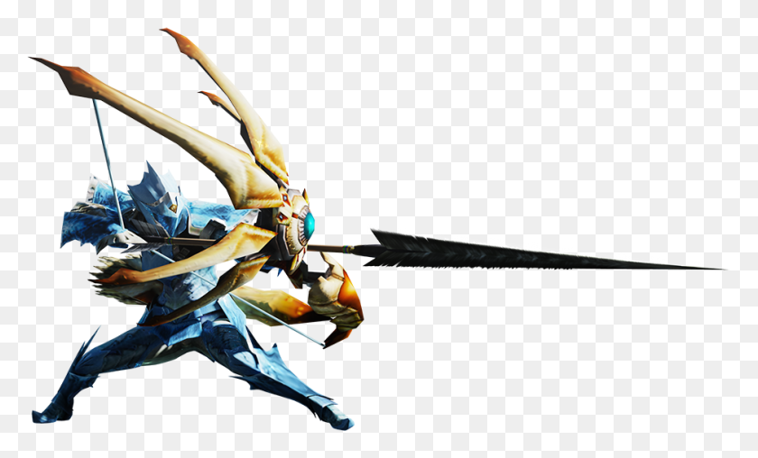 940x541 What Monster Hunter Could Gain From The Nintendo Switch - Monster Hunter PNG