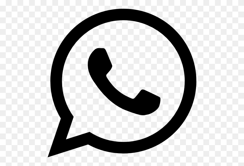 Whatsapp Logo - PNG Images