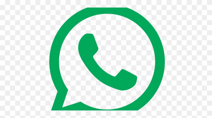 Whatsapp Logo Vector Format Cdr, Pdf, Png - Logo Whatsapp PNG