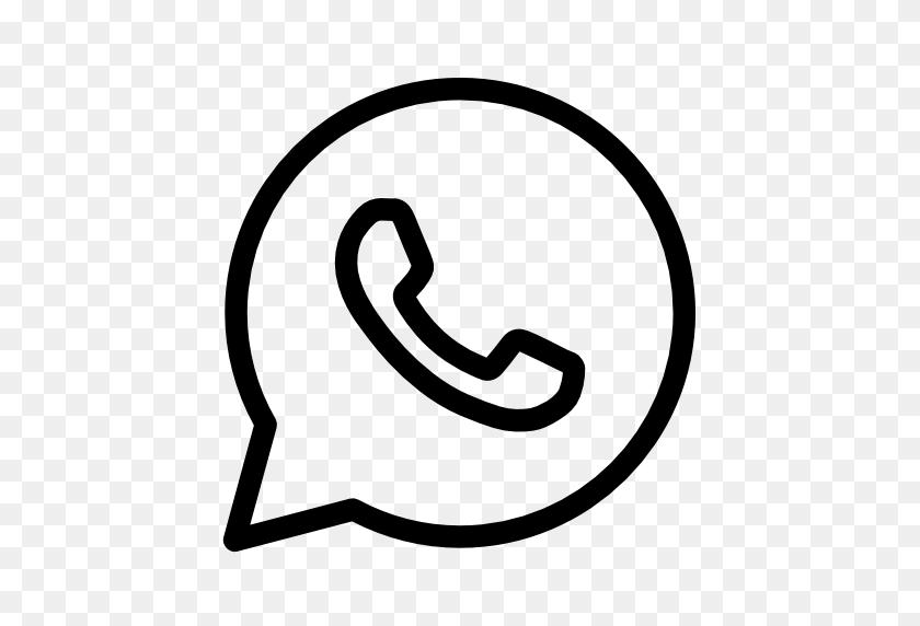 Logo Whatsapp Png Transparente - Logo Whatsapp PNG