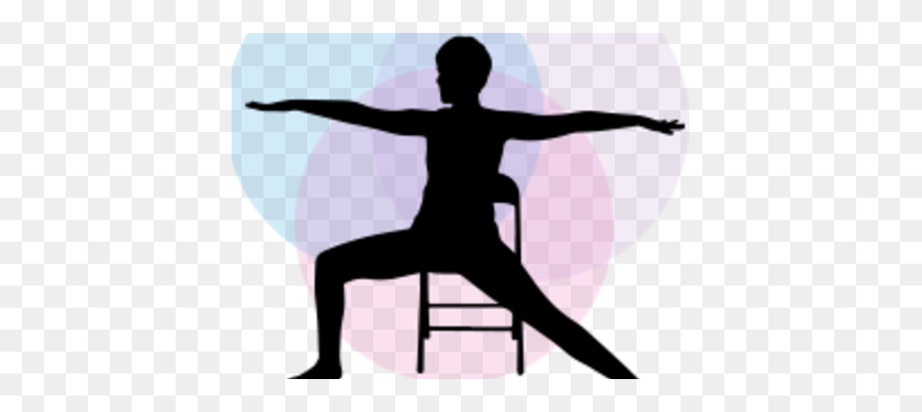 Wheelchair Yoga Cliparts Free Download Clip Art - Pilates Clipart