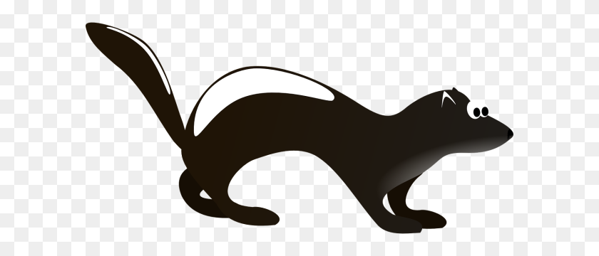 When All Your Valentines Are Stupid Skunks - Skunk PNG