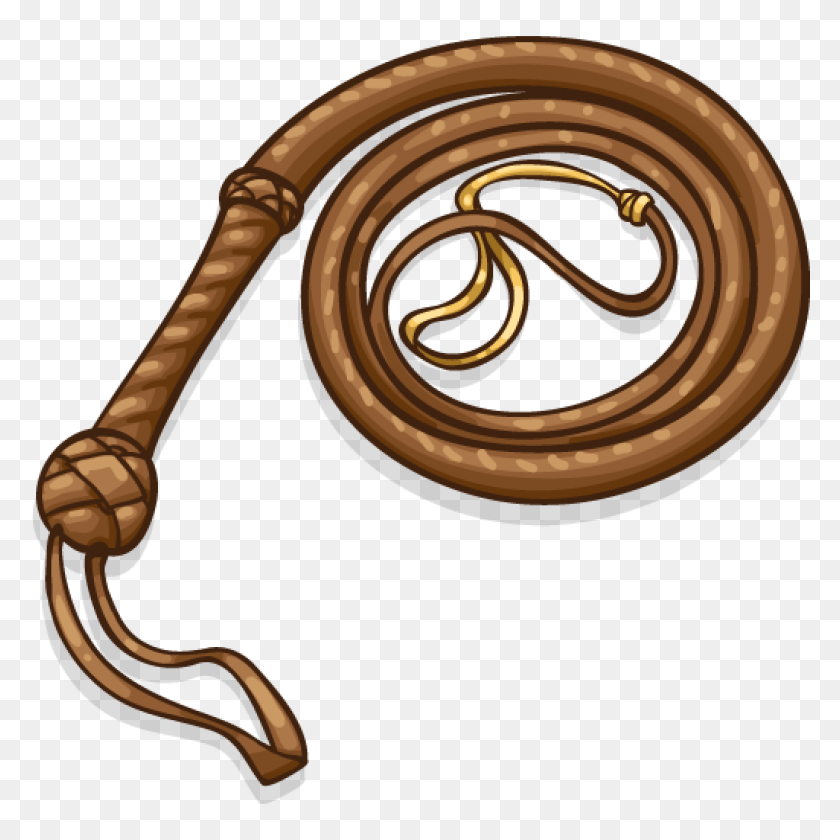 Whip Clipart Transparent Png - Whip Clipart
