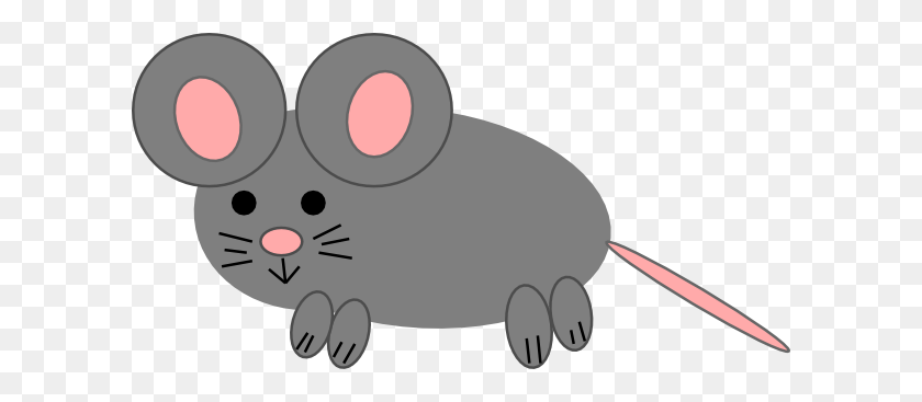 Whiskers Clipart Little Mouse - Mouse Clipart