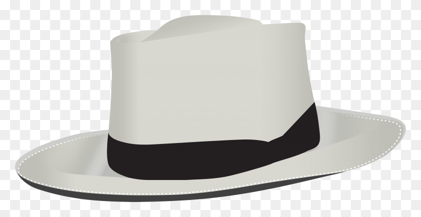 White Hat Png Image - White Hat PNG