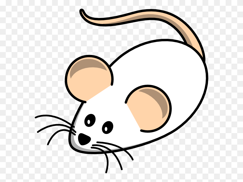 Mouse Clipart by MisterBug on DeviantArt