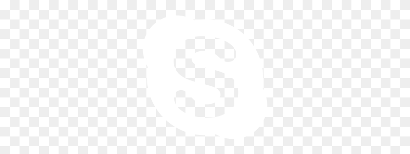 White Skype Icon Skype Icon Png Stunning Free Transparent Png
