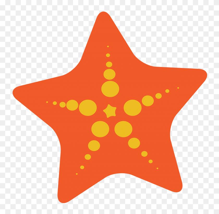 2400x2333 White Starfish Clip Art - M Clipart