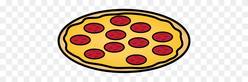 Whole Pepperoni Pizza Clip Art Whole Pepperoni Pizza Image - Pepperoni Pizza Clipart