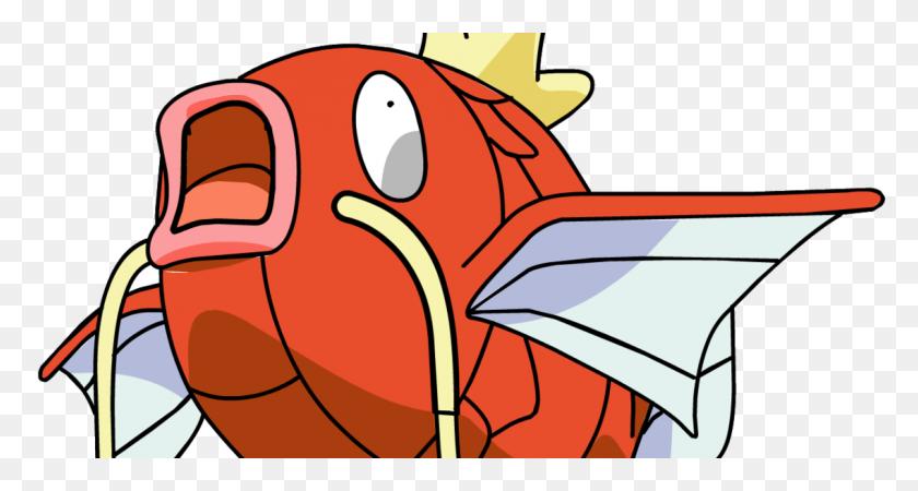 Why You Should Evolve Magikarp In 'pokemon Go' - Magikarp PNG