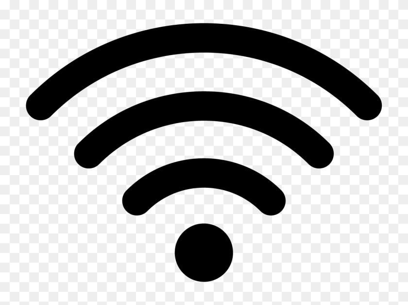 Wifi Icon - Wifi Icon PNG