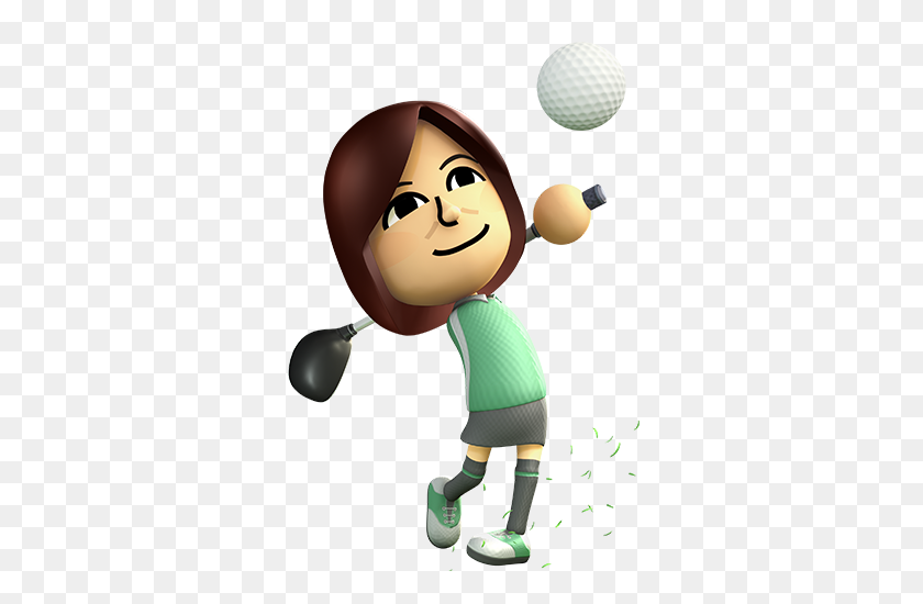 Wii Sports Club For Wii U - Wii Bowling Clipart