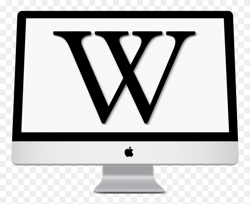 1280x1024 Wiki Mac - Mac Clip Art