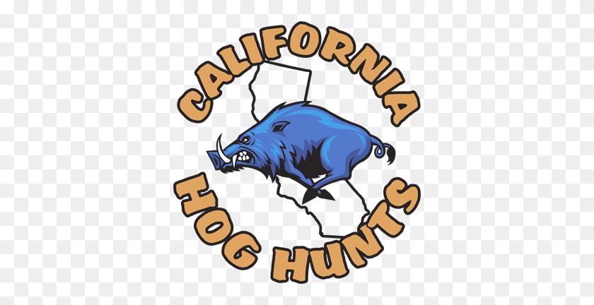 Wild Hog Hunting All Year Ca Hunting Season, Best Boar Hunting Ranches - Wild Hog Clip Art
