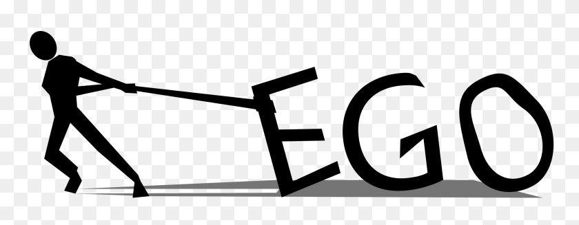 Win The War Of Ego Versus Humility April Kirkwood - Arrogance Clipart