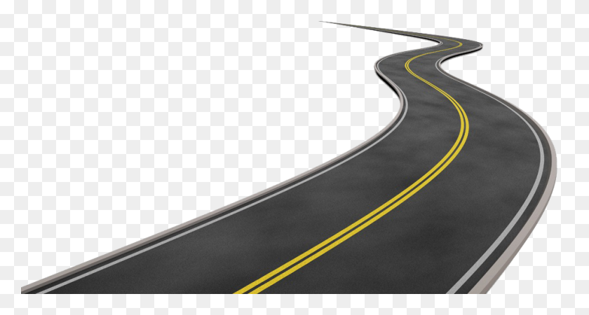 Winding Road Clip Art Transparent Image Clip Art - Road Clipart Transparent