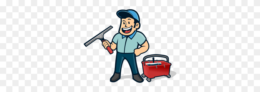 Window Cleaning Pressure Washing, Roof Cleaning And Window - Window Cleaning Clip Art