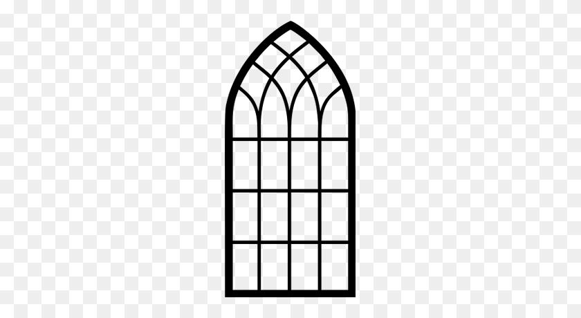 Window Clipart Old Window - Open Window Clipart
