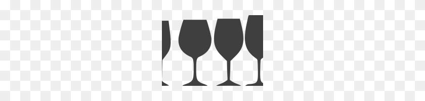 Wine Glass Clipart Wine Glass Clipart Wine Glasses Silhouette Clip - White Wine Clipart