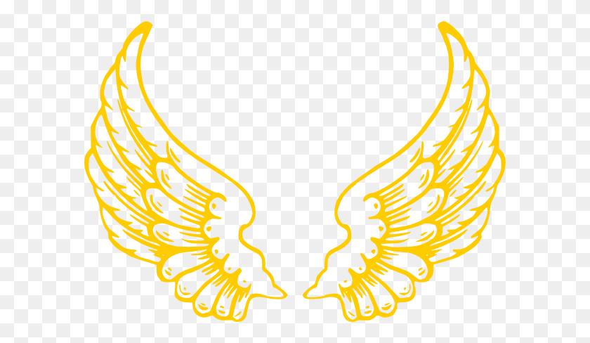 600x428 Wings Clip Art - Artemis Clipart