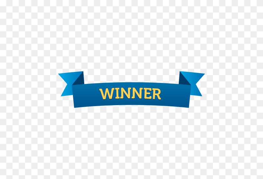 Winner Ribbon Badge - Winner PNG – Stunning free transparent