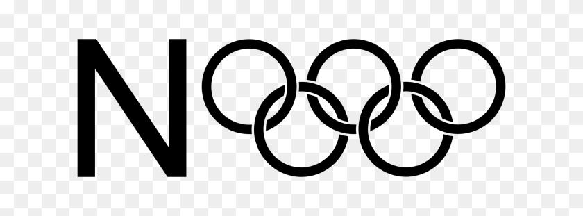 Winter Olympic Games Logo Organization Summer Olympic Games Free - Olympic Logo PNG