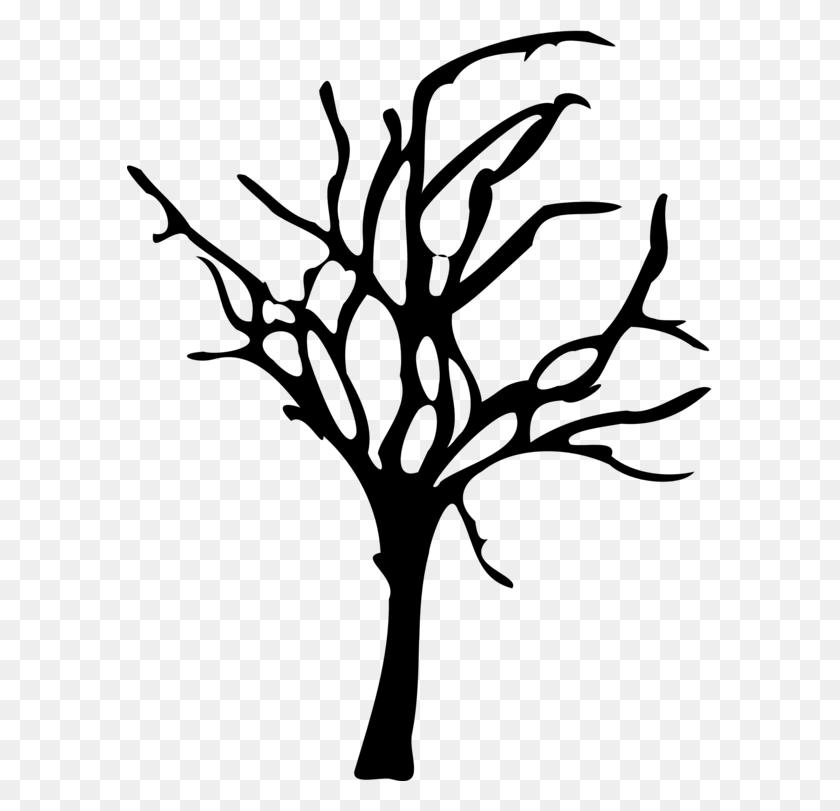 Draw A Winter Tree, Cliparts & Cartoons - Jing.fm