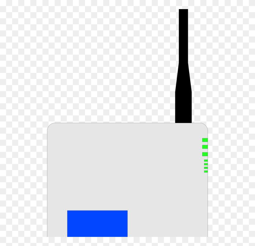 Wireless Router Wi Fi Dsl Modem Wireless Network - Modem Clipart