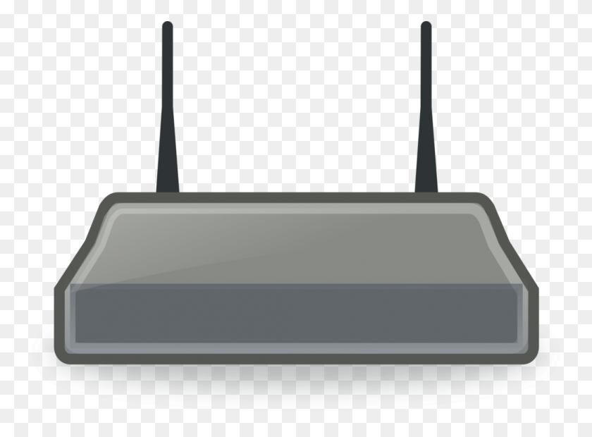 Wireless Router Wi Fi Wireless Access Points Linksys Free - Router Clipart