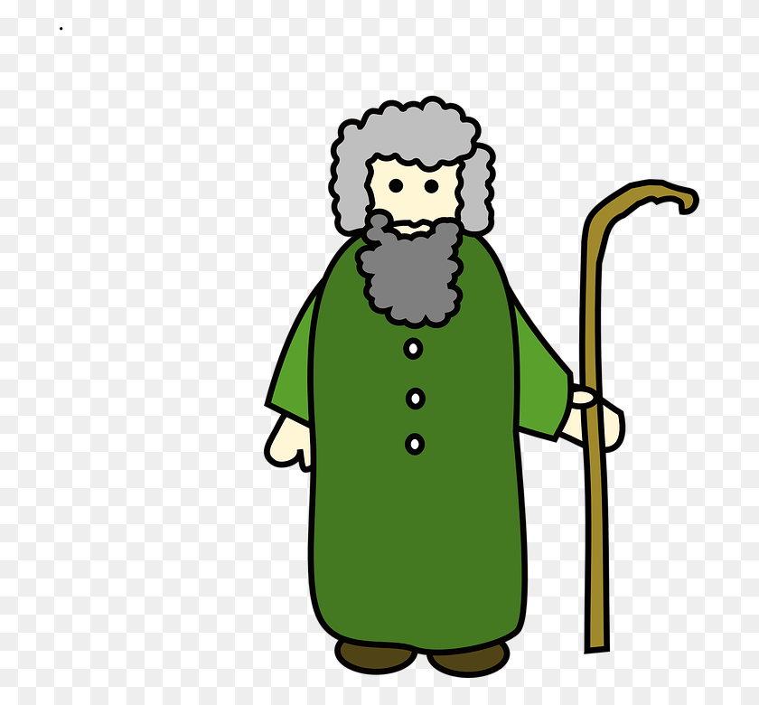 Wise Man Hd Png Transparent Wise Man Hd Images - Old Man PNG