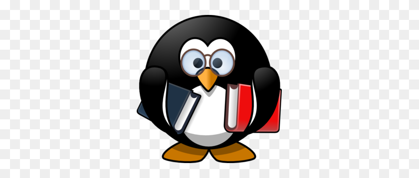 Wise Owl With Books Png, Clip Art For Web - Books Images Clip Art