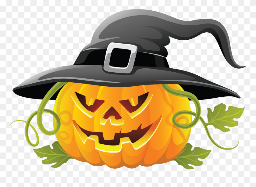 Witchcraft Clipart Haloween - Witchcraft Clipart