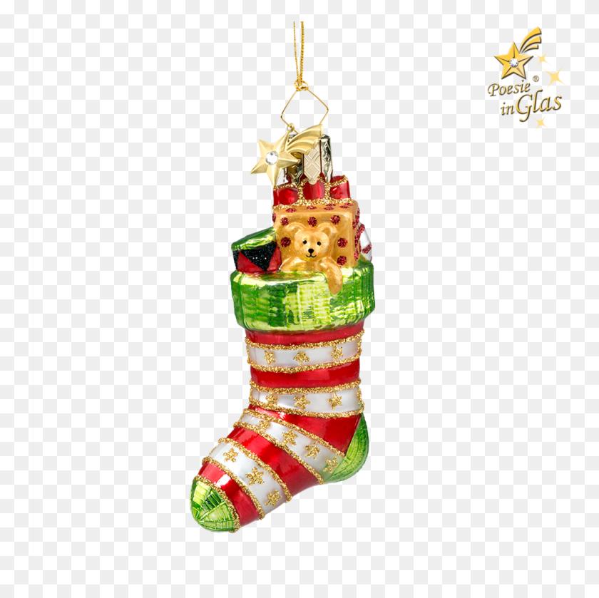 Wohlfahrt - Christmas Stockings PNG