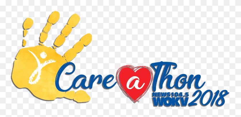 Wokv Care A Thon Depend On Wokv - Walk A Thon Clip Art