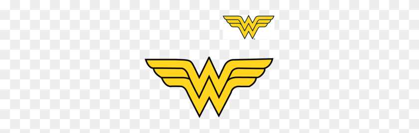 Wonder Woman Clipart - Wonder Clipart
