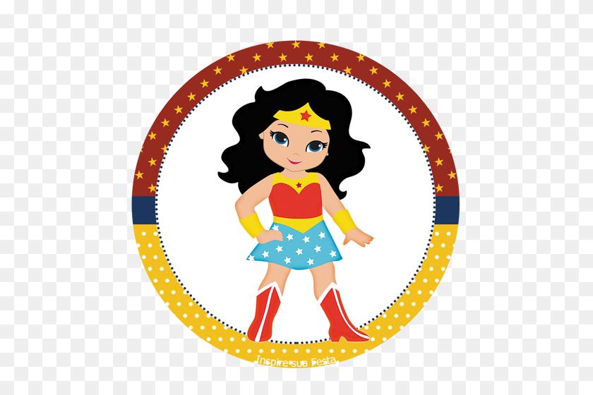 Wonder Woman Clipart Printable - Wonder Woman Logo Clipart