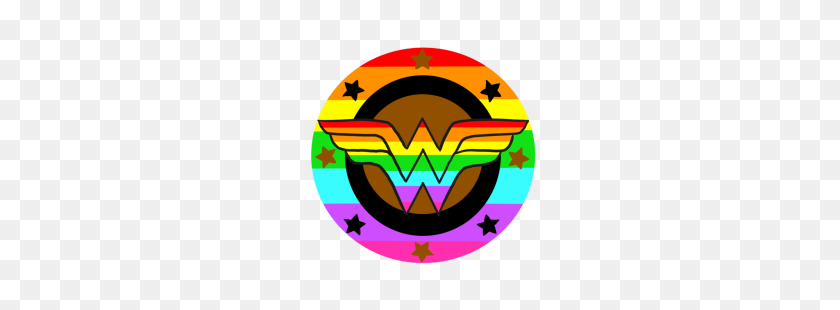 Wonderwoman Symbol Tumblr - Wonder Woman Logo Clipart