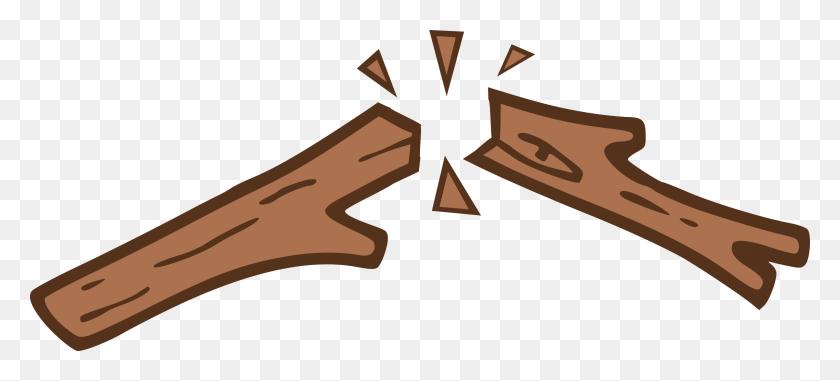Wood Clipart Wooden Stick - Wooden Cross Clipart