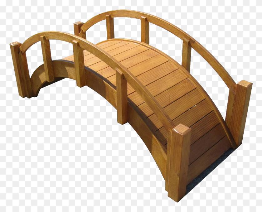 Wooden Bridge Png Image - Wood Background PNG