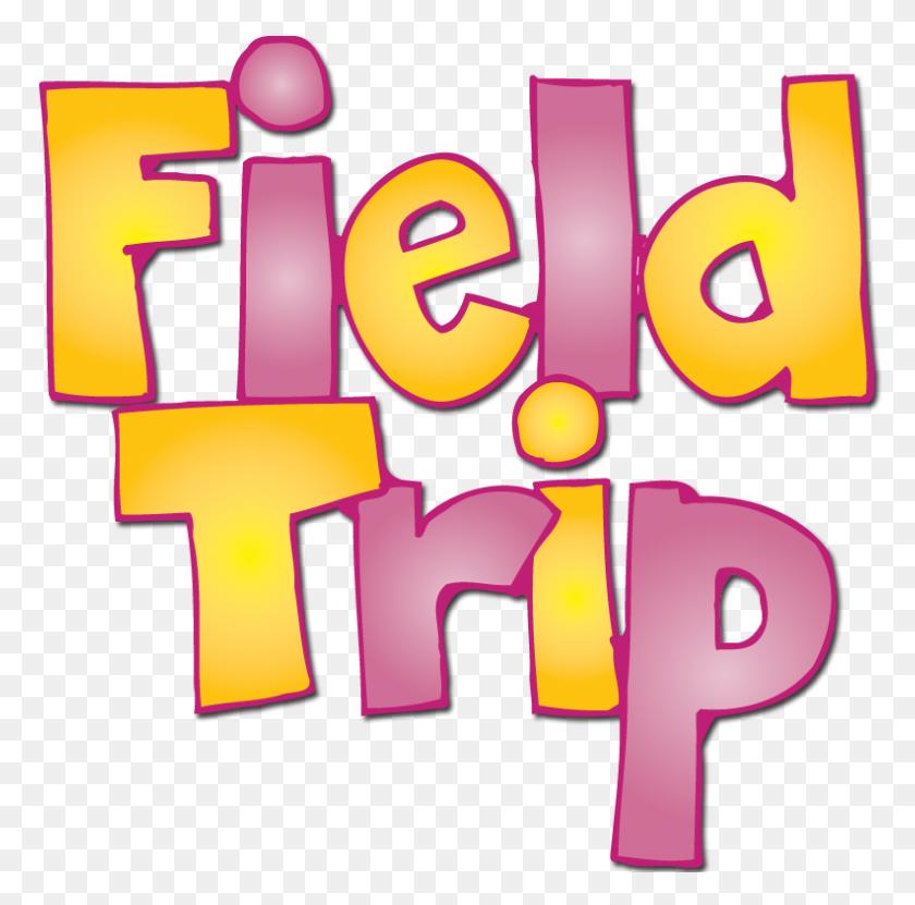 792x783 Word Clipart Field Trip - Free Farm Clip Art