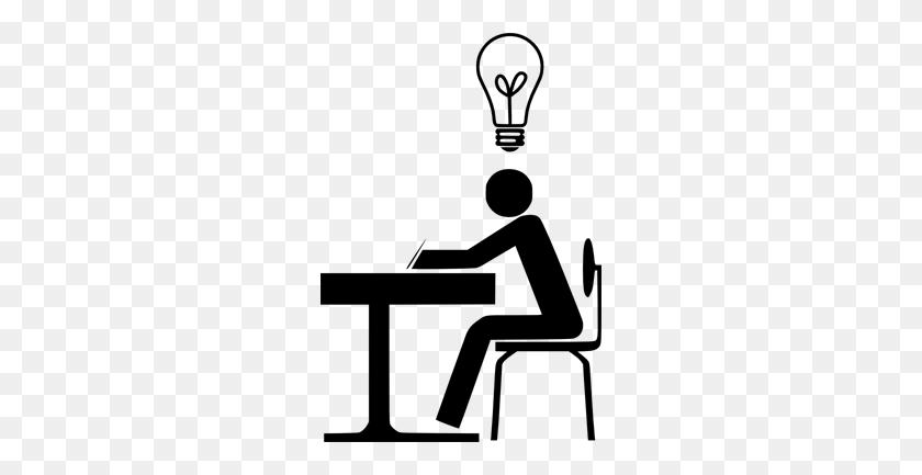 256x373 Worksheet Genius - Free Educational Clipart