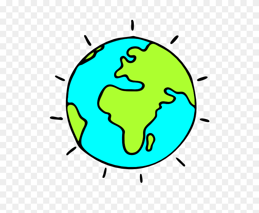 World Globe Clip Art Clipart Wikiclipart Wikiclipart - World Clipart PNG