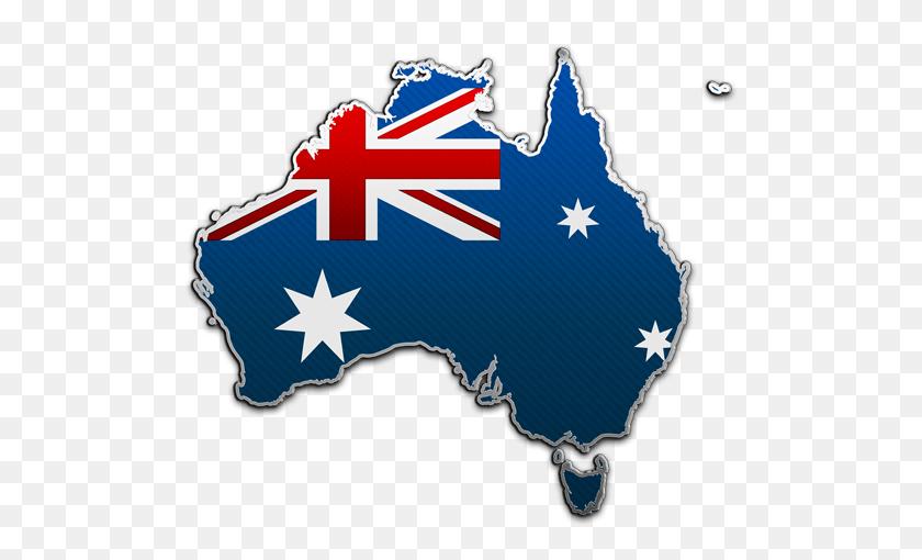 World Heraldry Australia - Australian Flag Clip Art