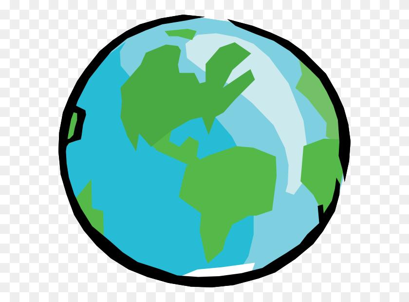 World No Lines Clip Art - World Clipart PNG