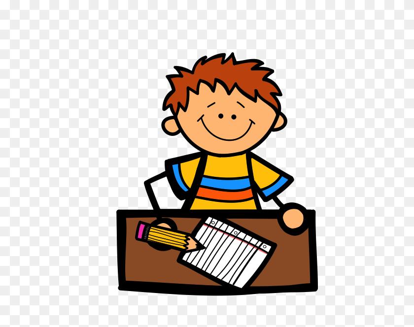 Writing Class Cliparts - Class Clipart