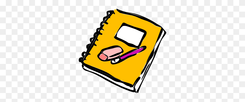 Writing Clipart - Writing Clipart