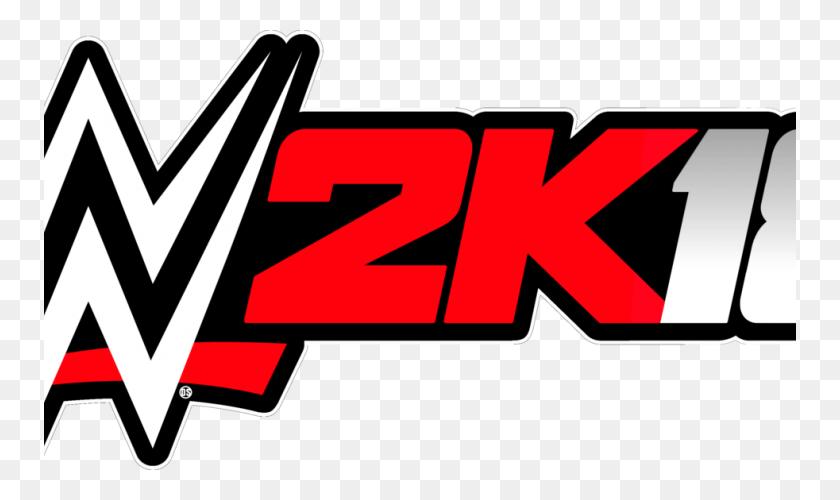 Wwe Logo - Wwe 2k18 Logo PNG – Stunning free transparent png