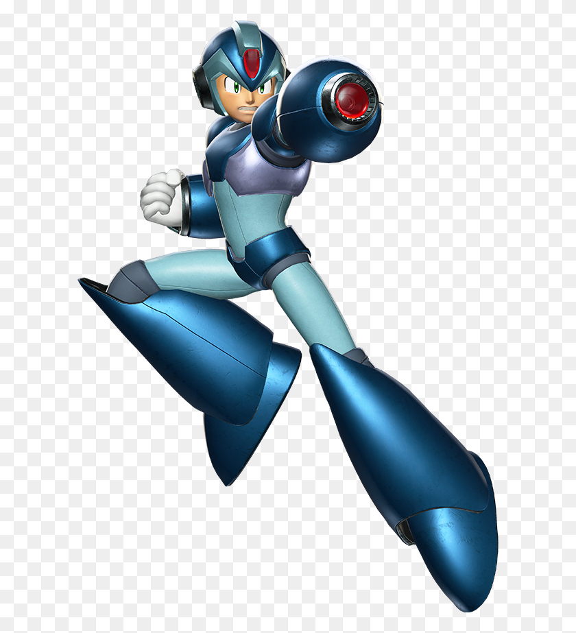 614x863 X Marvel Vs Capcom Wiki Fandom Powered - Mega Man X PNG
