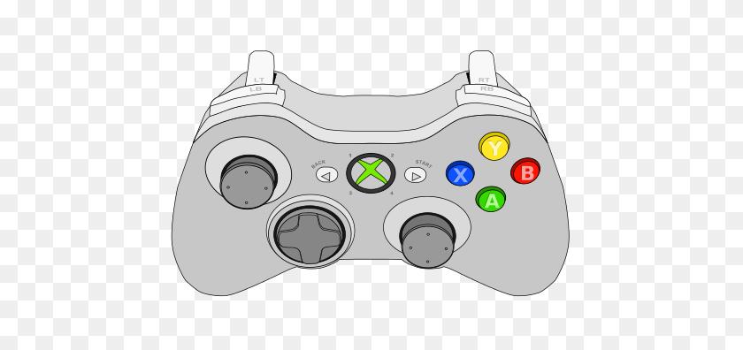 Xbox Controller - Xbox Controller PNG